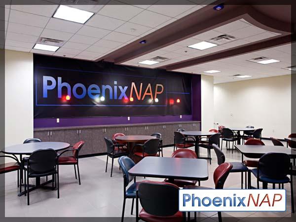 PhoenixNAP-Amenities