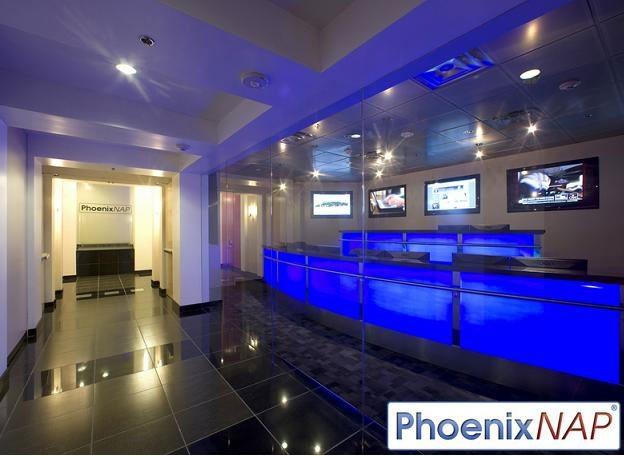 PhoenixNAP-NOC